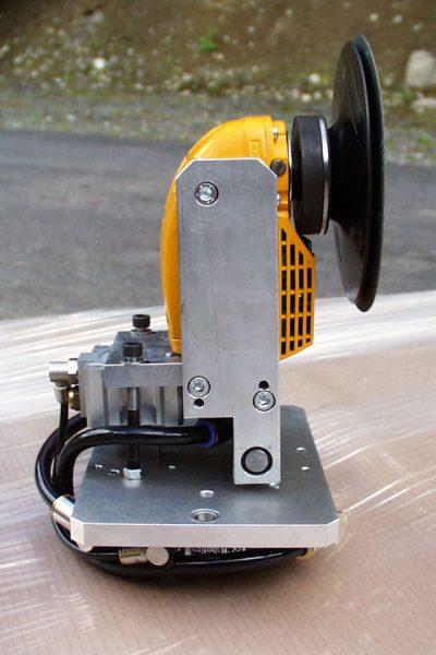 De-burring tools